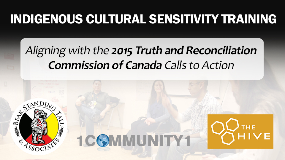 Truth and Reconciliation: Calls to Action