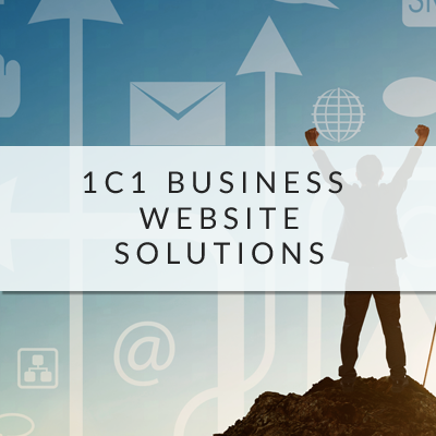 1C1 Business Website Solutions