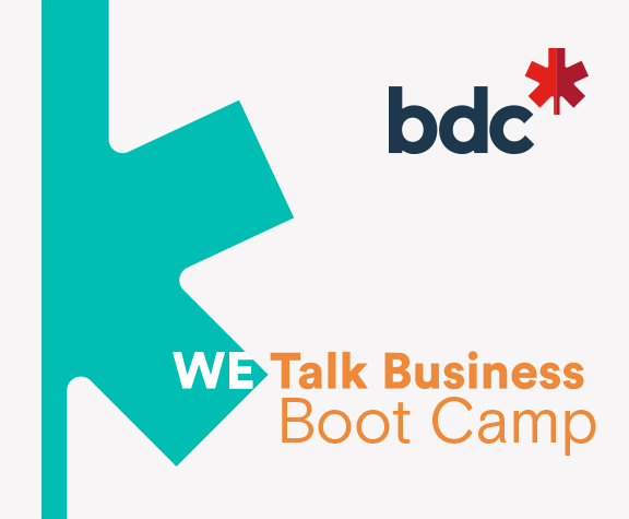 BDC Bootcamp We Talk Business