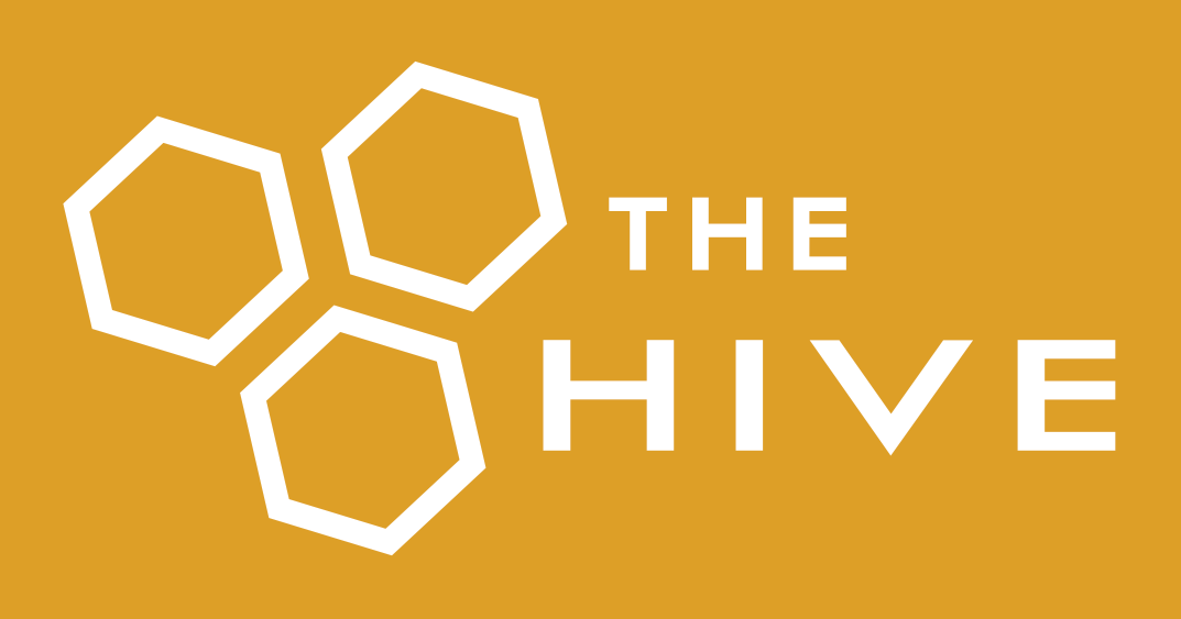 The Hive Centre Logo
